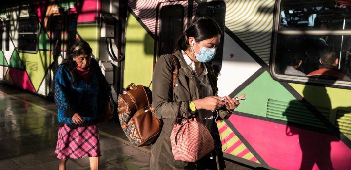 El 84% de empleos perdidos en la pandemia los ocupaban mujeres: Inegi