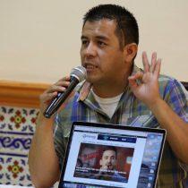 Alto a la violencia electoral en Puebla