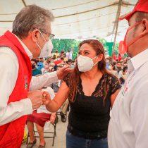 CODUC abandona PRD y se suma al Proyecto Nuevo Chimalhuacán