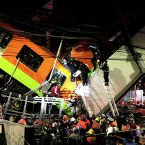 Abandono y corrupción en tragedia del metro de la CDMX
