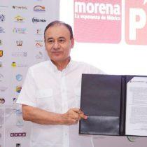 Alfonso Durazo ocultó 9 inmuebles en su declaración patrimonial valuadas en 214 mdp