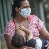 Madres del mundo han cargado con el peso de la pandemia: FMI