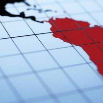 Latinoamérica se incendia y México se mantiene con ventilación asistida