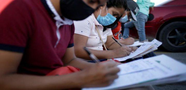 México llega al Día del Trabajo con un déficit de millones de empleos