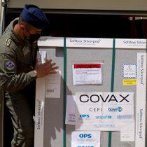 Covax entregará 65 millones de vacunas contra Covid-19 en lugar de las 170 millones previstas
