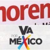 Morenistas apoyarán a candidatos de oposición en Edomex