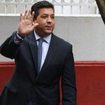 Juez suspende detención de Cabeza de Vaca por delitos que no ameriten prisión preventiva