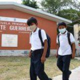Cierran escuela en Campeche por contagio de Covid-19