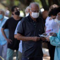 América registra aumento en casos de Covid, pese a reducción semanal del 14% en el mundo