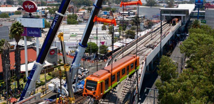 Morena rechaza crear comisión para investigar accidente del metro y comparecencia de Ebrard