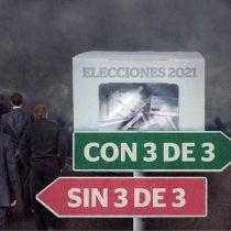 Sólo 5% de los candidatos ha presentado su 3 de 3: Transparencia Mexicana