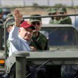 """AMLO ha profundizado la """"militarización dentro y fuera del ámbito de la seguridad"""", denuncia ONG"""