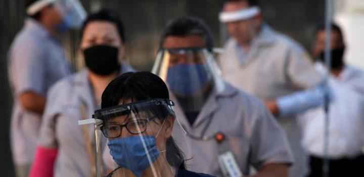 Por pandemia, 2 millones de personas continúan sin empleo