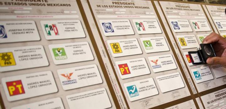 Voto masivo debe evitar abstencionismo y frenar una elección de Estado por parte de Morena