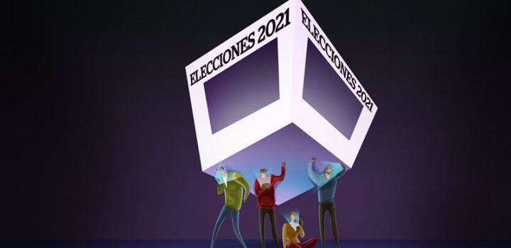 Es hora de votar en contra de Morena