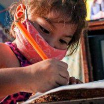 Niños y jóvenes, los más afectados por la pandemia