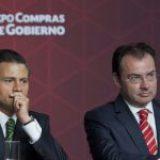 Va FGR por la 'red' de EPN, Videgaray, Anaya y conexos