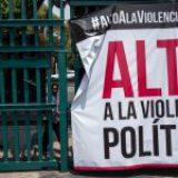 Se agudiza la violencia política en la administración AMLO