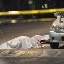 Se registran 2,857 homicidios y 77 feminicidios en abril: SSPC