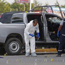 México registra dos mil 370 homicidios dolosos en abril; 79 diarios en promedio