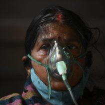 OMS clasifica la variante india de Covid-19 de 'preocupación mundial'