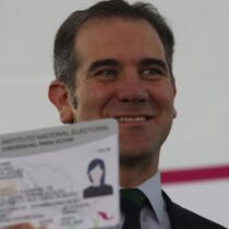 De cara a las elecciones, 62% de mexicanos tiene buena aceptación del INE