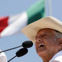 Gobierno de Morena, la tragedia de México