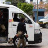 Encuentran 70 bolsas con restos humanos en Jalisco