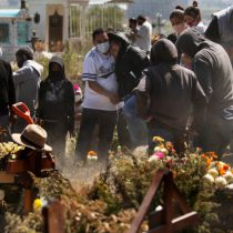 Obreros, amas de casa y retirados, el 94% de los mexicanos muertos por Covid-19