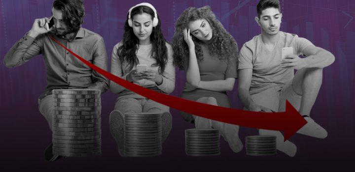 Desempleo pega más a los millennials con la pandemia