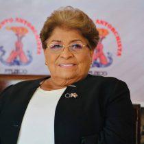 ¡Más de 60 mil votos nos dan fuerza para seguir luchando!: Hersilia Córdova