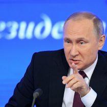 Rusia dice no esperar cambios sustanciales tras la cumbre de Putin y Biden en Ginebra