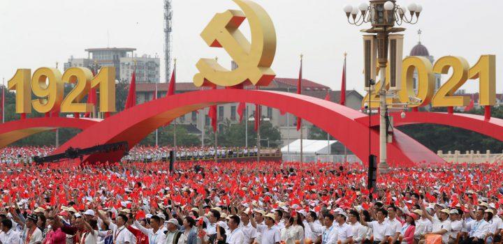 De Mao Zedong a Xi Jinping: cien años del Partido Comunista de China