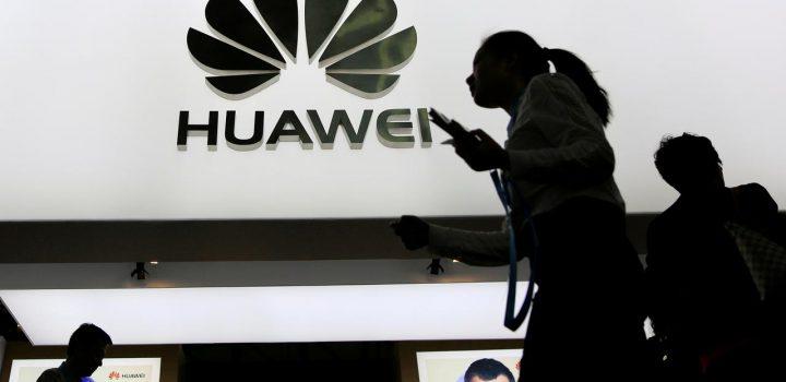 Huawei lanza su propio sistema operativo para enfrentar sanciones de EU
