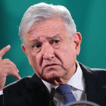 AMLO, «una decepción para el mundo», y para México «ha sido mucho peor»: The Nation