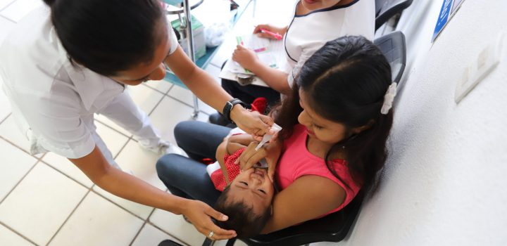 El 21% de la población mexicana no cuenta con acceso a los servicios de salud: Coneval