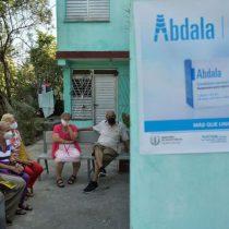 Abdala, vacuna de Cuba contra Covid, muestra 92% de eficacia en ensayos clínicos