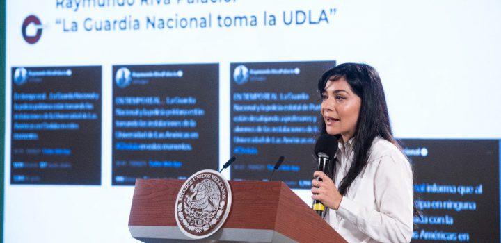 """AMLO inaugura el """"quién es quién de las mentiras"""" de los medios"""
