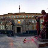 Asociación de jueces y magistrados piden a la SCJN invalidar reforma que amplía mandato de Zaldívar