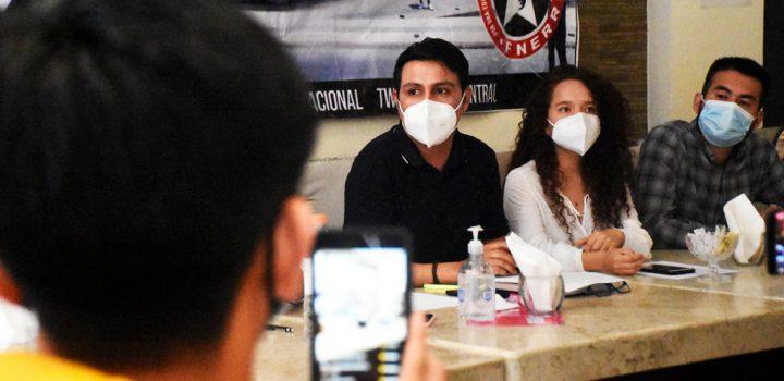FNERRR exigirá a AMLO posponer regreso a clases ante la ONU