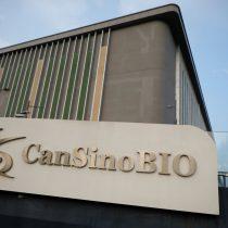 Aprueba China uso de emergencia de la vacuna inhalada Covidecia, de CanSinoBIO