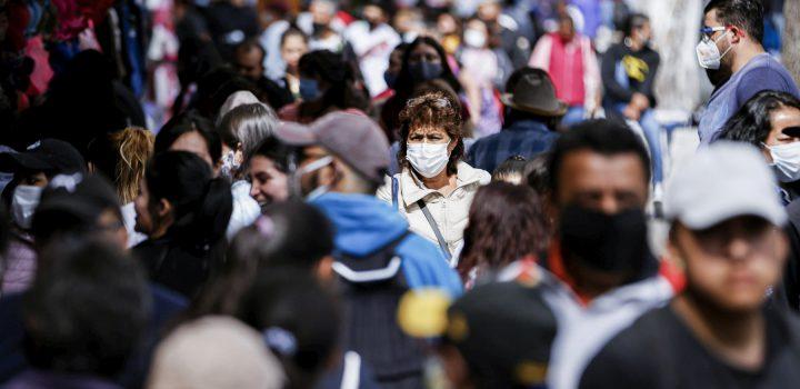 Pandemia arrastró a 67 millones a pobreza laboral