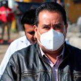 Atacan a balazos la casa del candidato del PRI de Ocoyucan, Puebla