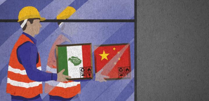 ¿Será China una alternativa para México?