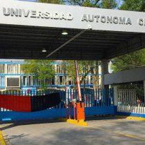 Antorcha desmiente intervención en Chapingo