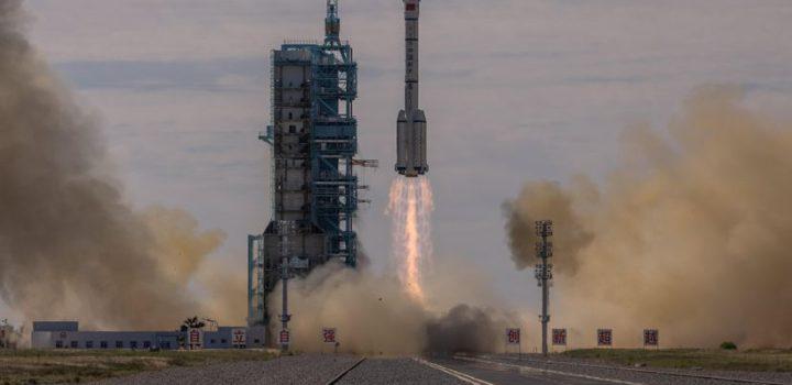 China da otro paso para ser gran potencia espacial con una misión histórica