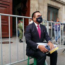 «Lo vamos a lamentar»: Silvano Aureoles advierte a AMLO sobre el narco
