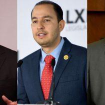 PAN, PRI y PRD rechazarán reforma electoral, eléctrica y de la Guardia Nacional de AMLO