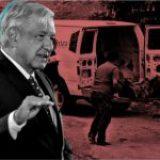 Administración de AMLO, la más violenta e insegura