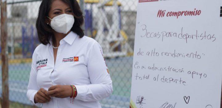 A un día de la elección, Morena se quedaría sin candidata a la alcaldía de Atlixco